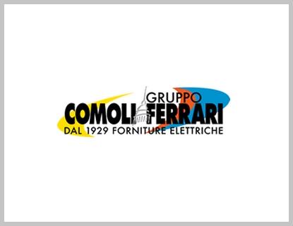 Comoli Ferrari