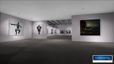 LiteCalc render Art Gallery