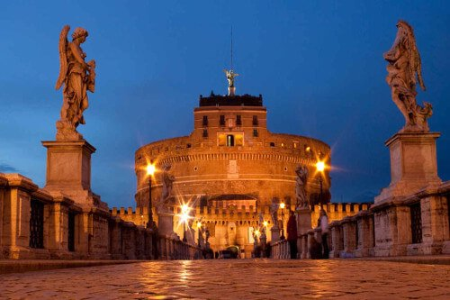 ACEA - The city of Rome chooses LITESTAR 4D