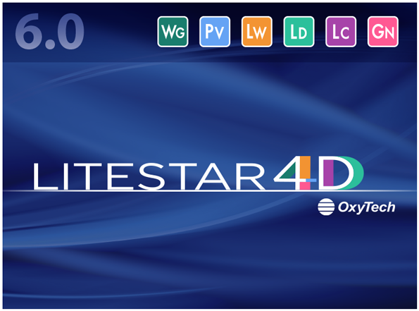 LITESTAR 4D 6.01 – Maintenant disponible!
