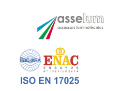 ISO EN 17025 Accreditation