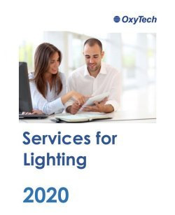 Price List 2020 for Services - Now available